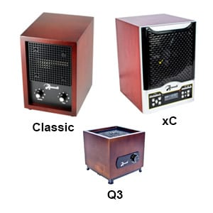 Photo of Mammoth Air Purifiers