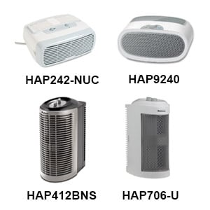Photo of Holmes Air Purifiers