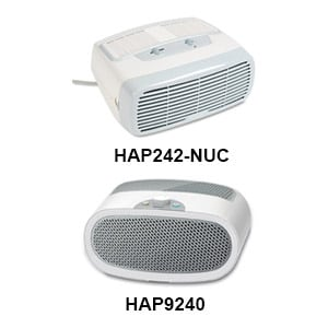 Photo of Holmes HAP242-NUC and HAP9240