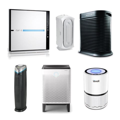 top 10 best rated home air purifiers for 2018 | ratings and reviews ...