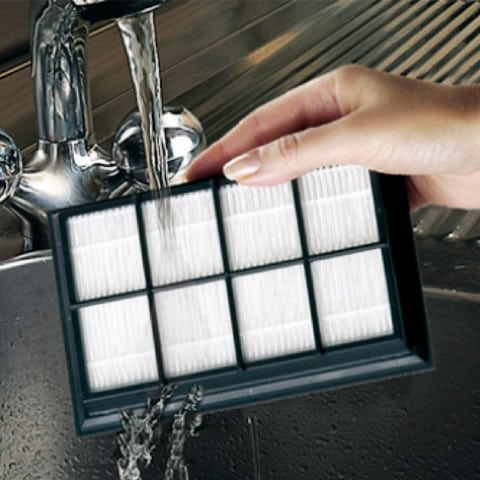 Photo of Washable Permanent Air Filter