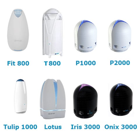 Photo of Airfree Air Purifiers and Sterilizers