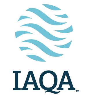 IAQA Air Quality Experts Logo
