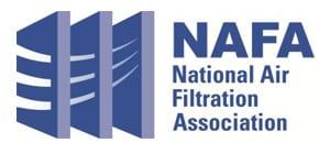 NAFA Home Air Quality Logo