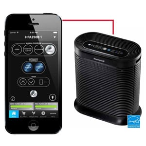 Photo of Smart Air Purifier with App