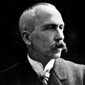 Photo of Charles Richet