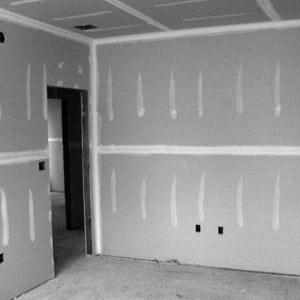 Photo of Gypsum Board Drywall