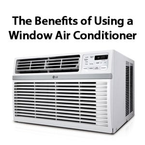 Graphic of Window AC Unit