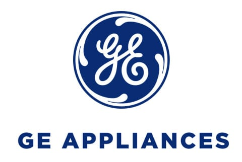 Graphic of GE Appliances Logo