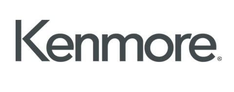 Graphic of Kenmore Logo