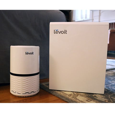 Photo of Levoit Air Purifiers