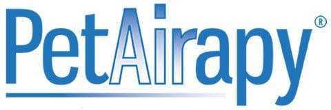 PetAirapy Logo