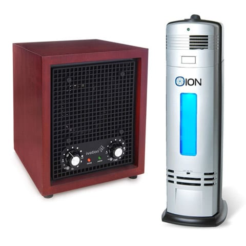 2018 Best Ionic Air Purifier Reviews Ionizer Air Cleaner Buyers