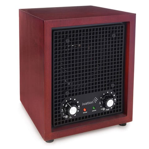 Photo of Ivation Air Cleaner