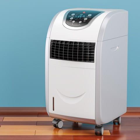 Qu'est-ce qu'un climatiseur portable? (Tout ce que tu as besoin de savoir)