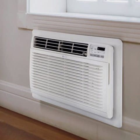 Through-the-wall Air Conditioner