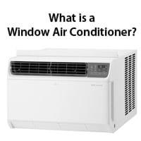 Photo of Window AC Unit