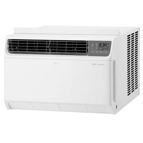 Window Air Conditioner Model LG LW1517IVSM