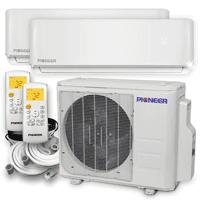 Photo of Mini Split Air Conditioner