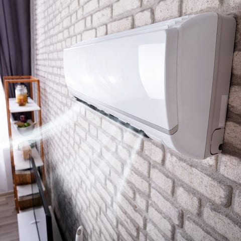 2019 Best Ductless Mini Split Air Conditioner (AC System