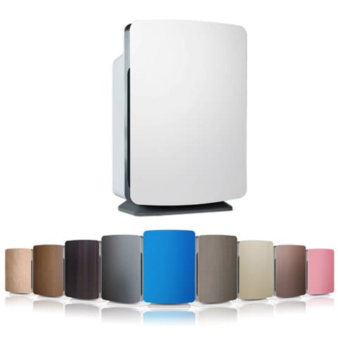 Photo of Alen BreatheSmart Color Choices