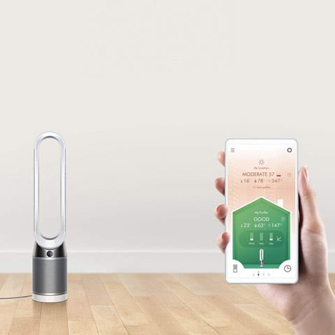 Photo of Dyson Pure Cool with App Control