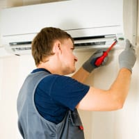 Photo of Installing a Ductless Mini Split Air Conditioner
