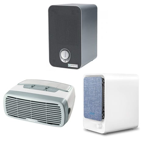 Photo of cheap affordable air purifiers