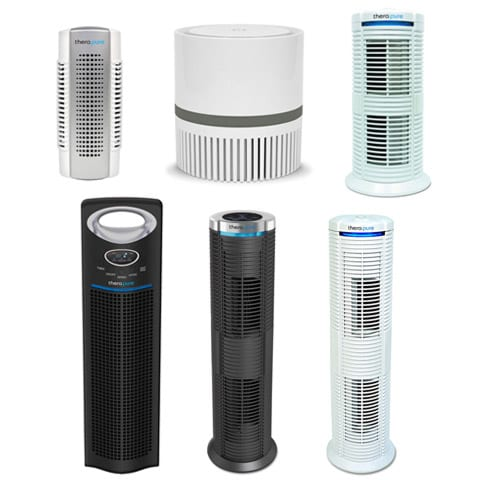 Photo of Envion Therapure Air Purifiers