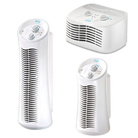 Photo of Febreze air purifiers