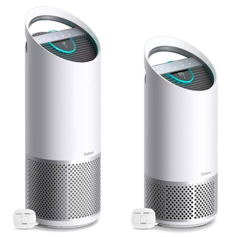 Photo of Large and Medium TruSens Air Purifiers