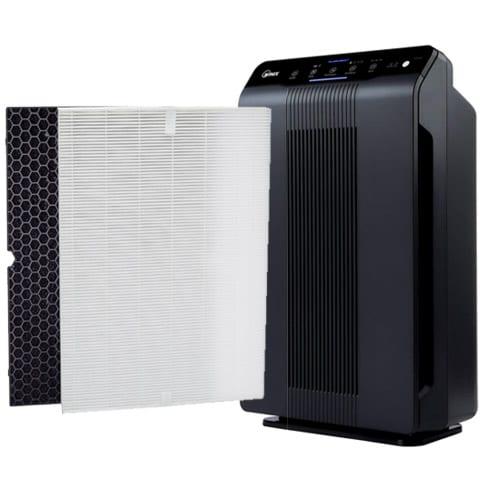 Photo of Winix 5500-2 filters