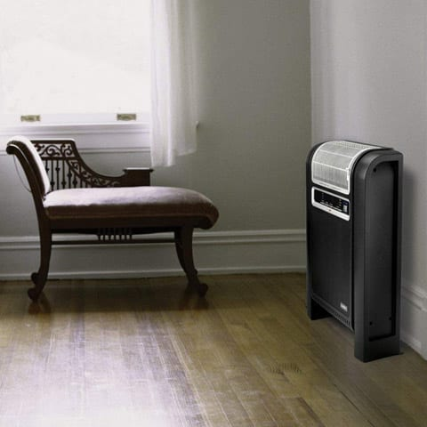 Ceramic Heater Reviews Summary Image