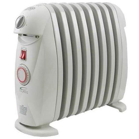 Photo of De'Longhi TRN0812T Oil Filled Radiator Heater