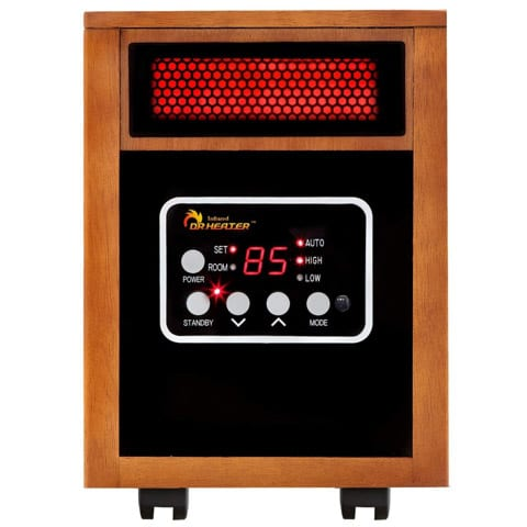 Photo of Infrared Space Heater