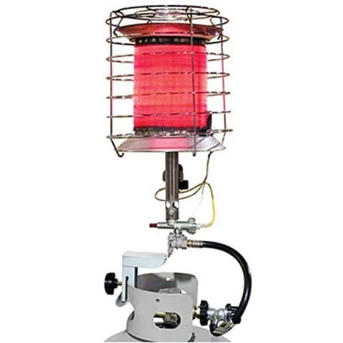 Photo of Propane Space Heater