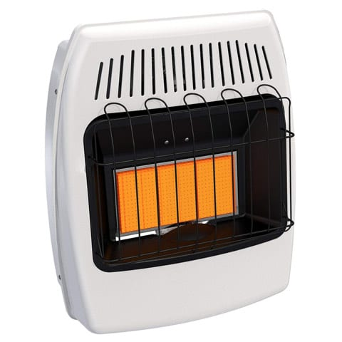 Dyna-Glo IR18PMDG-1 Propane Heater for House