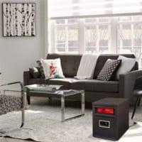 Photo of Ceramic Heater