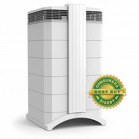 Photo of Best Air Purifier for Pet Odors IQAir HealthPro Plus