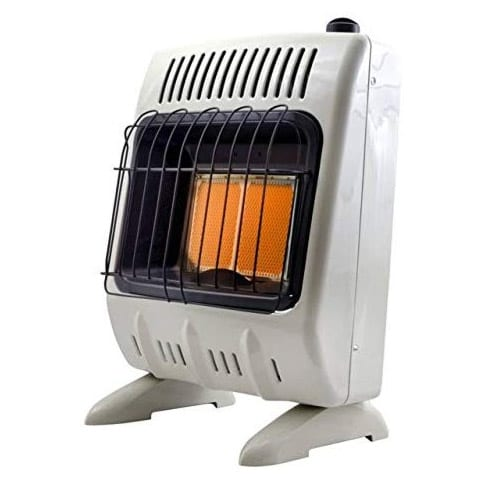 Ventless Propane Heater