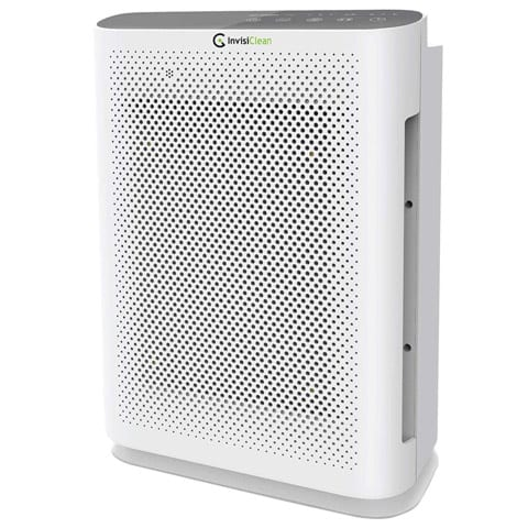Second Air Purifier for Basement