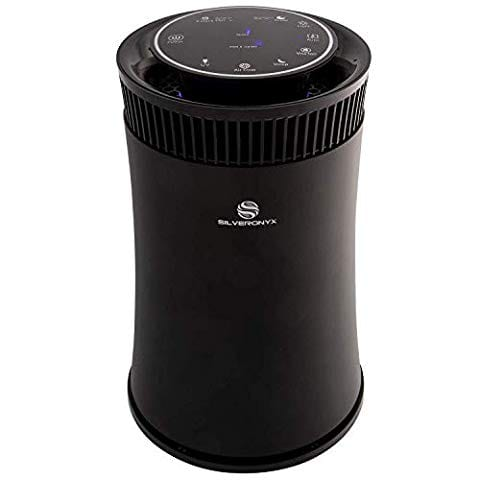 Best Air Purifier for Mold and Viruses