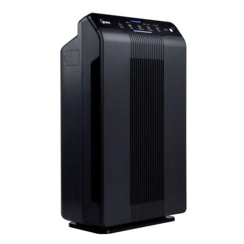Best Dust Air Purifier