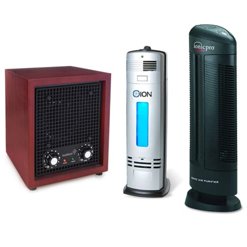 2020 Best Ionic Air Purifier Reviews (Ionizer Air Cleaner