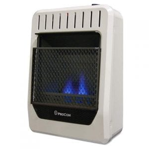 Best Propane Heater for House Use Permanent