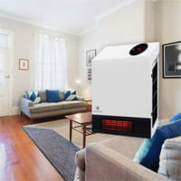 Photo of Largge Room Space Heater