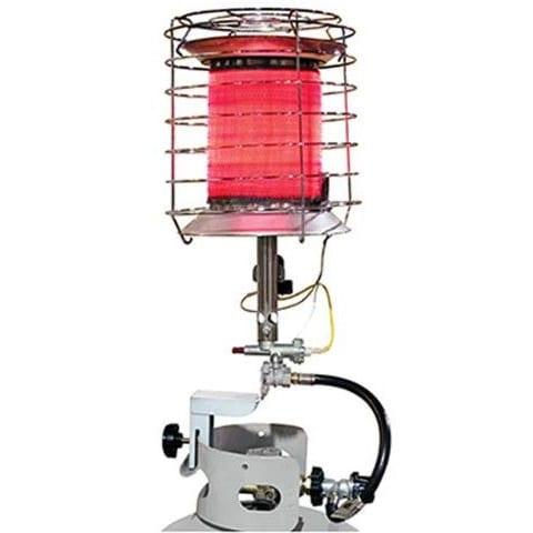 Vented Propane Heater