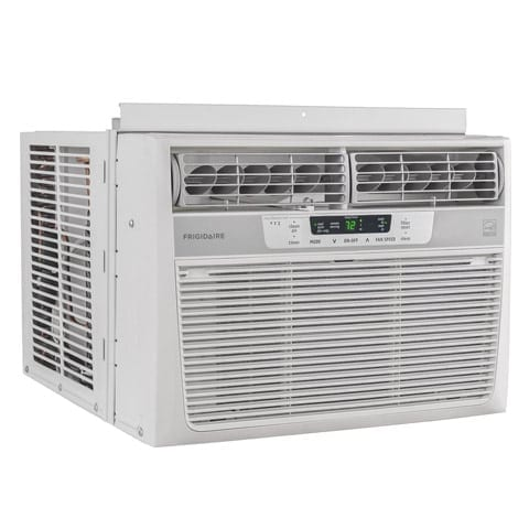 Top Window Air Conditioner