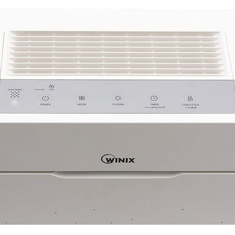 Winix HR900 Ultimate Pet Air Purifier Control