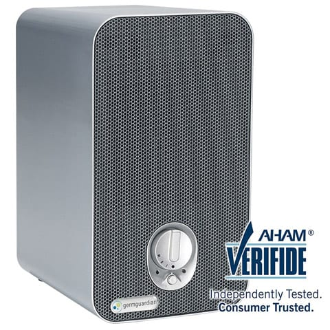 Guardian Technologies GermGuardian AC4100 Air Purifier